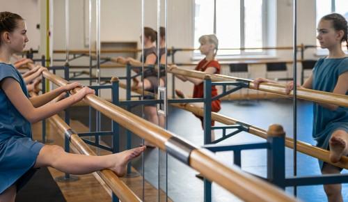Собянин рассказал о ходе реализации городского проекта «Искусство – детям»