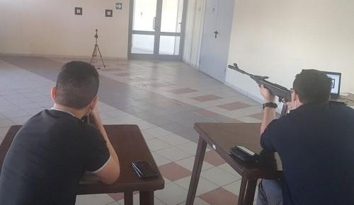 Котловчане старше 11 лет  могут сдать ГТО по стрельбе