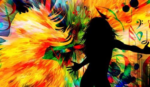 Дополнительный набор в студию современного танца объявили в КЦ «Лира»