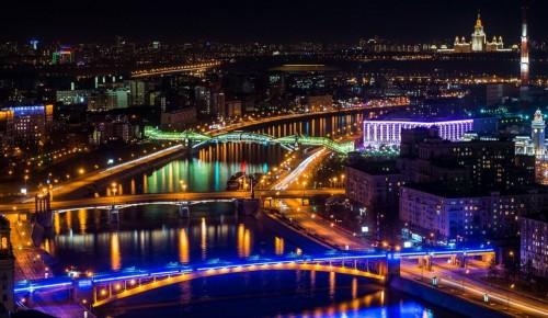 К акции «Час земли» присоединится Воронцовский парк