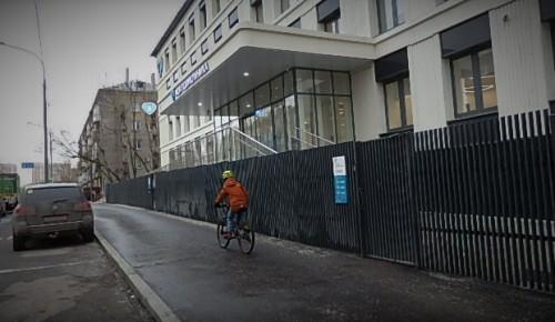 Поликлиника на улице Ремизова  в Котловке откроется 29 марта