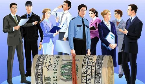 Столичный рынок труда восстанавливается