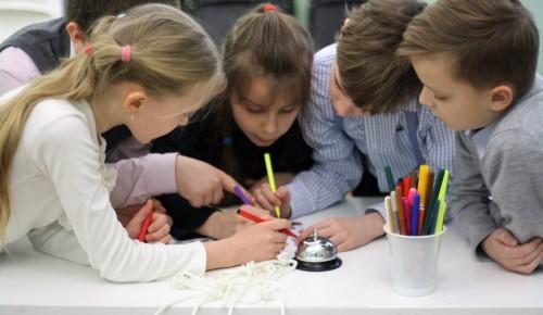 Праздник детской книги в библиотеке №178 завершится 28 марта