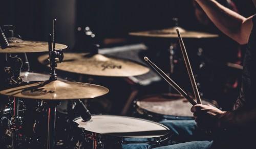 Отчетный концерт барабанной студии центра «Эврика-Бутово» состоится 26 марта