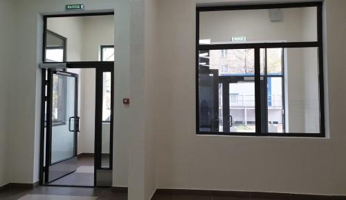 Дом по реновации на Феодосийской улице будет сдан в эксплуатацию в этом году
