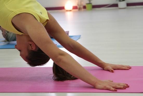 Лидер клуба «Йога» в МСЦ Южного Бутова приглашает москвичей на онлайн тренировки по йоге