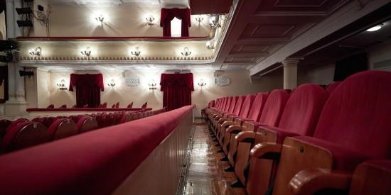 КЦ «Вдохновение будет участвовать в акции «Ночь театров»