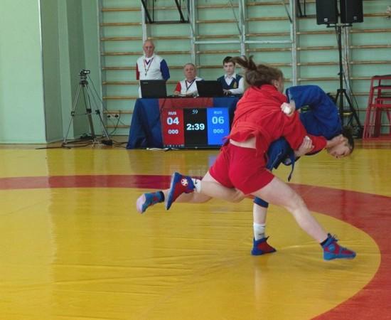 Воспитанники «Самбо-70» успешно выступили на городских турнирах