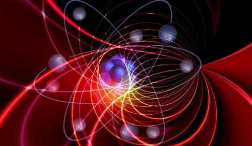 Преподаватель физики школы № 2103 участвовала в съезде учителей естественных наук