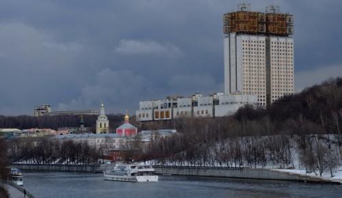 Прогулка по ЮЗАО с экскурсоводом Екатериной Благиревой