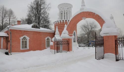С открытием БКЛ доступность Воронцовского парка улучшится