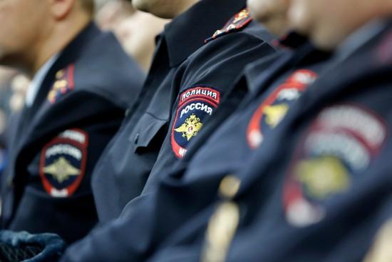Полицейские Северного Бутова пресекли фиктивную регистрацию граждан в районе