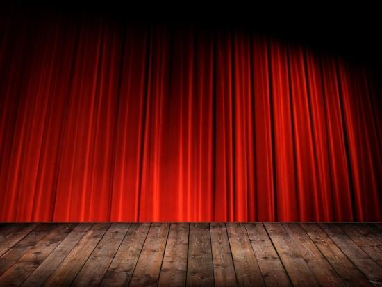 Театральная студия Воскресной школы Храма Феодора Ушакова в Южном Бутове представила спектакль «Дети войны»