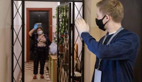 Собянин: Столичная служба занятости за год помогла найти работу 178 тыс человек