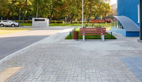 На Юго-Западе Москвы заработал проект «Открытый доступ»