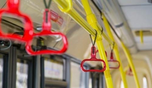 В ЮЗАО изменится режим работы автобусов до Хованского кладбища