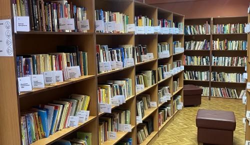 В библиотеке № 172 проходит познавательная программа «Царь-пушка»