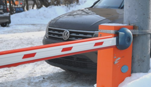 Проект «Свободный доступ»: куда жители Конькова могут пожаловаться на незаконную автостоянку во дворе