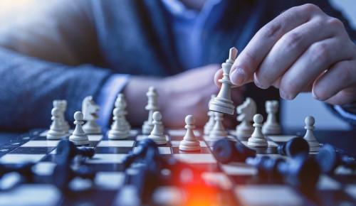 Спортсмены шахматной школы им М.М. Ботвинника одержали победу в турниреПедагогического шахматного союза