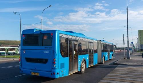 С 1 апреля меняется режим работы автобусных маршрутов до городских кладбищ