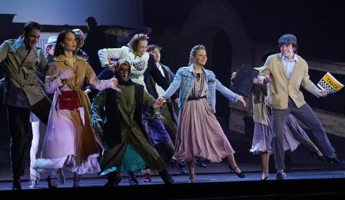 Стали известны самые популярные онлайн-программы прошедшей «Ночи театров»