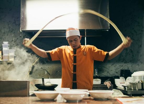 """В центре """"Юго-Запад"""" пройдет онлайн мастер-класс по приготовлению азиатской кухни"""