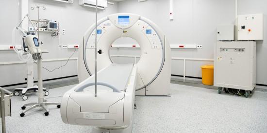 Для московских онкоцентров приобрели еще 415 единиц медтехники