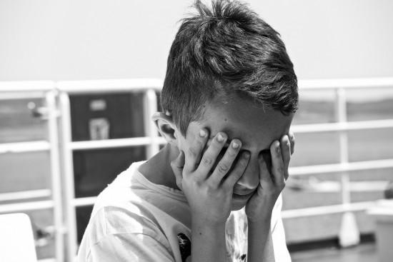 В центре «Гелиос» стартовал цикл психологических игр для подростков «Эмоциональный интеллект»