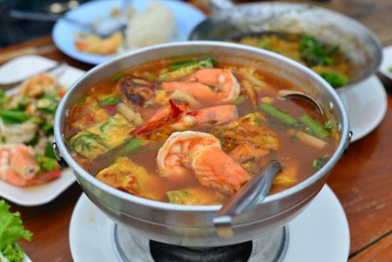 ОК «Юго-Запад» научит готовить суп «Том Ям» онлайн 31 марта