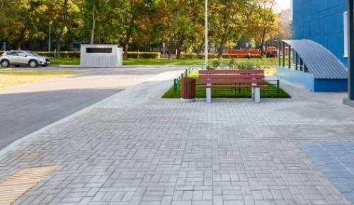 Во всех округах Москвы заработал Проект «Свободный доступ»