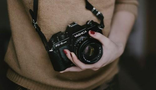 """В Центре """"Альмега"""" подвели итоги фотоконкурса"""