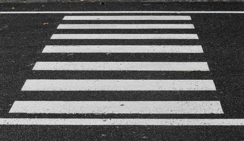 В районе Коньково добавят полосы дорожного движения и увеличат число пешеходных зон