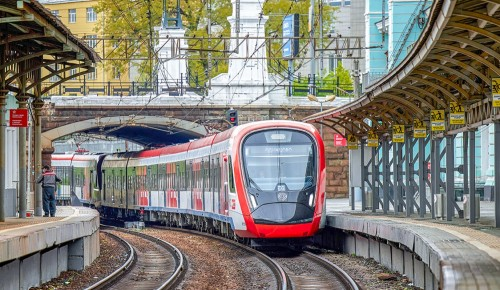 В 2021 году завершится строительство и реконструкция 11 вокзалов на МЦД