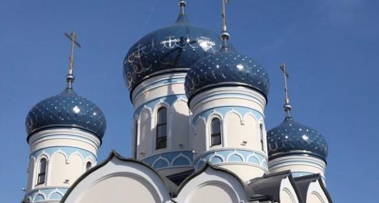 Храм Феодора Ушакова в Южном Бутове продолжит работу с Российским военно-историческим обществом в 2021 году