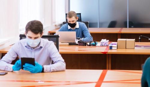 Наталья Сергунина рассказала об итогах работы проекта «Малый бизнес Москвы»
