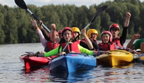 В столице планируют запустить совместные программы детского туризма