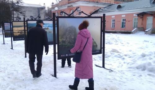 Историческую фотовыставку откроют в Воронцовском парке