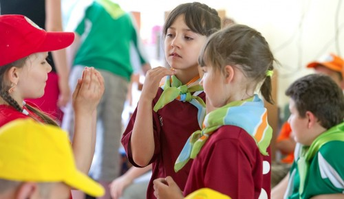 В следующем году в Москве и Санкт-Петербурге запустят программы детского туризма