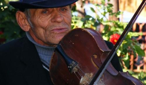 Международный день цыган отметят в столице