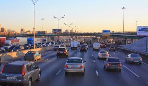 В этом году продолжится масштабное благоустройство магистрали от улицы Большие Каменщики до Липецкой улицы