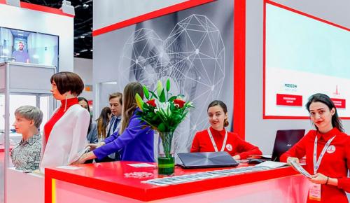 Сергунина: Столичные предприниматели могут возместить расходы на онлайн-продвижение товаров и услуг