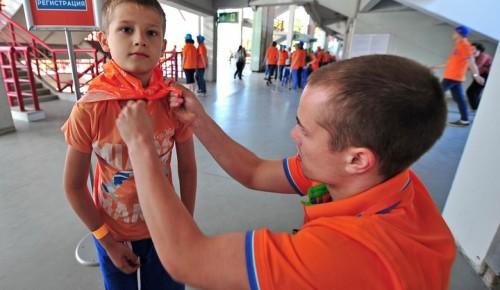 Программы детского туризма запустят в двух столицах в следующем году