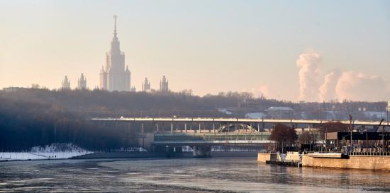 Депутат МГД Бускин: Каждое второе предприятие Москвы внедряет «зеленые» технологии в производство