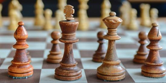 """В """"Наукограде"""" назвали победителей шахматного чемпионата"""