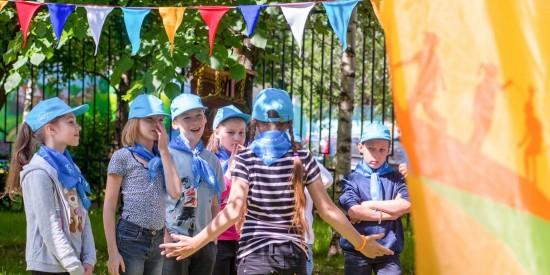 В двух столицах запустят программы детского туризма