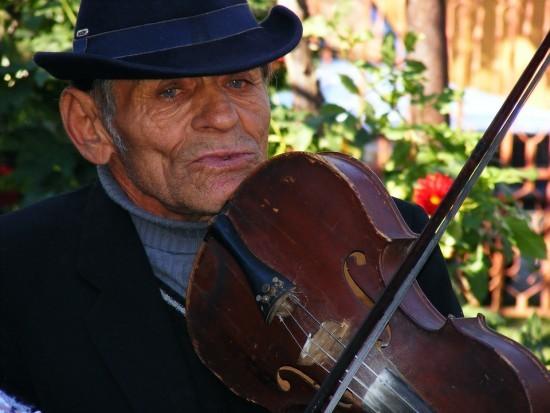 Москвичи узнают о традициях и культуре цыган