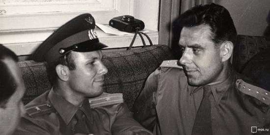 Депутат МГД Артемьев попросил пенсионеров столицы поделиться воспоминаниями о 12 апреля 1961 года