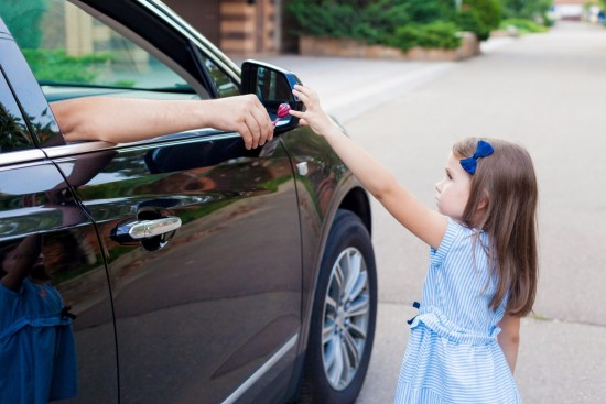 КЦ «Вдохновение» проведёт тренинг по личной безопасности для дошкольников