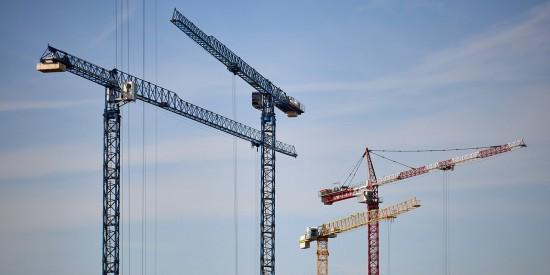 В Москве реорганизуют еще семь участков бывших промзон
