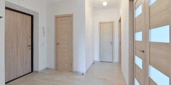 Дом на 114 квартир программе реновации в Зюзине введут в эксплуатацию до конца года